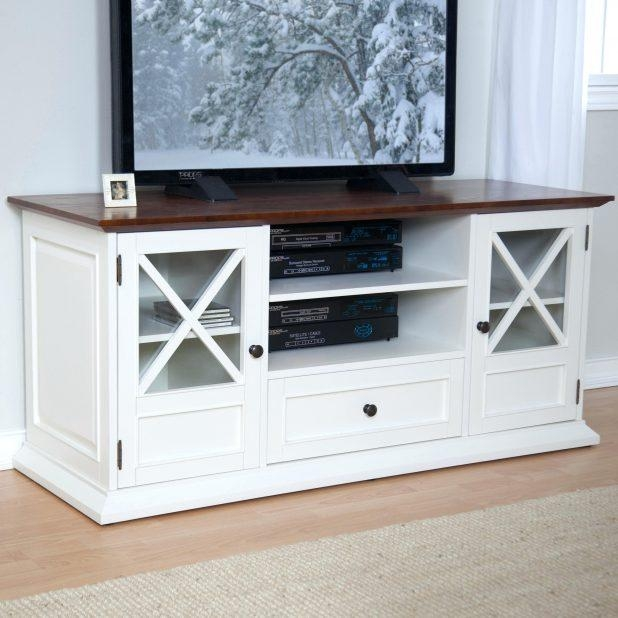 Tv Stand : Gorgeous Furniture Living Room Interior Minimalist In Best And Newest Single Shelf Tv Stands (View 19 of 20)