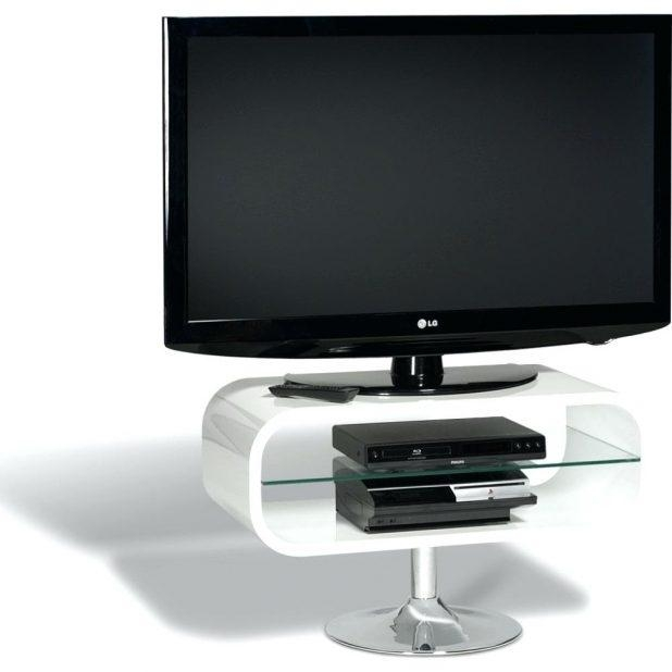 Tv Stand: Gorgeous Ovid Tv Stand White For Home Space (Image 19 of 20)