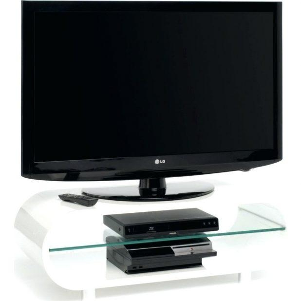 Tv Stand : Gorgeous Techlink Ovid Ov95W Tv Stand Brilliant White for Most Popular Techlink Tv Stands