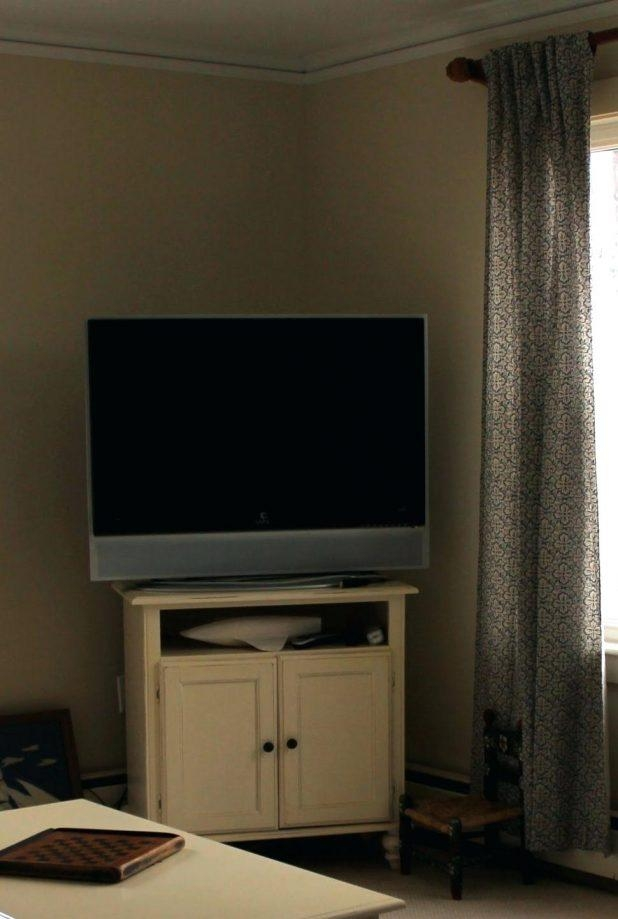 Tv Stand : Gorgeous Tv Stands White Highboy Tv Stand Highboy Tv In Most Current Tv Stands Over Cable Box (Image 16 of 20)