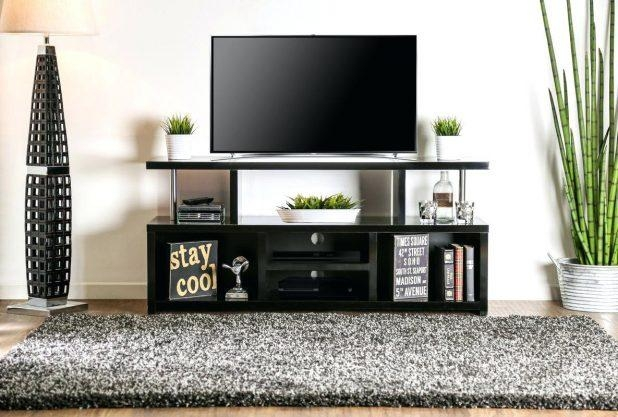 Tv Stand : Hokku Designs Winston 60 Tv Stand Superb Cymax Tv Pertaining To Current Hokku Tv Stands (View 2 of 20)