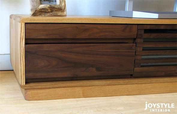 Tv Stand ~ Iconic Walnut Corner Tv Stand For Screens Up To 50 Home Intended For 2018 Iconic Tv Stands (View 17 of 20)