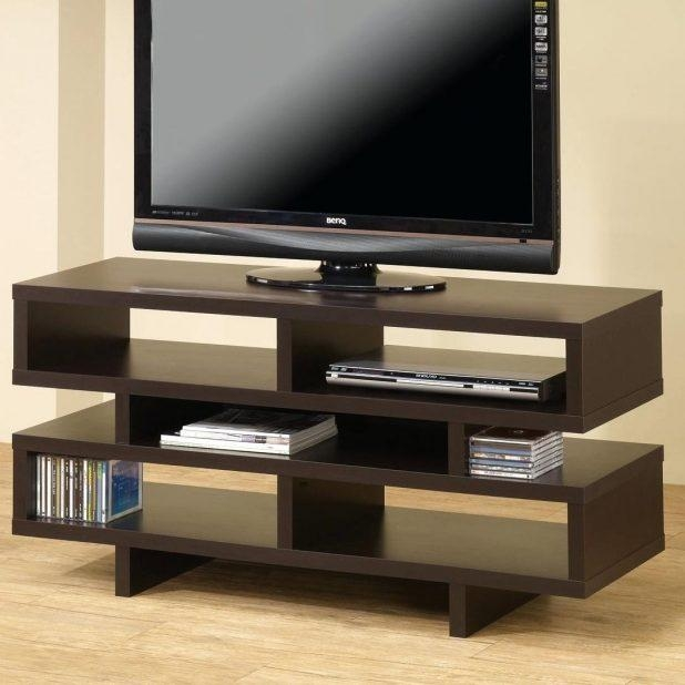 Tv Stand : Innovative Full Image For All Modern Tv Stand Stands Regarding 2017 All Modern Tv Stands (Image 19 of 20)