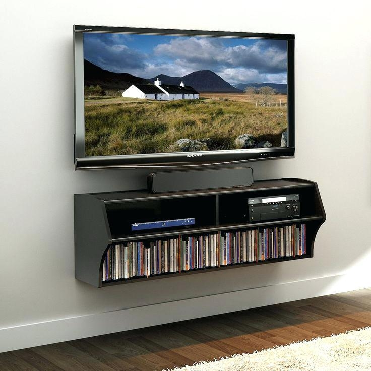 Tv Stand ~ Innovative Tv Stand Ideas Innovative Tv Stands With Regard To Most Recently Released 24 Inch Wide Tv Stands (Image 19 of 20)