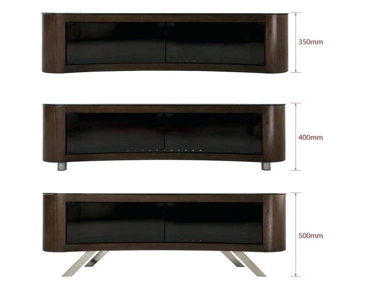 Tv Stand ~ Jual Curved Oak Tv Stand Richer Sounds A350 A Tv Stands In 2017 Richer Sounds Tv Stand (View 16 of 20)