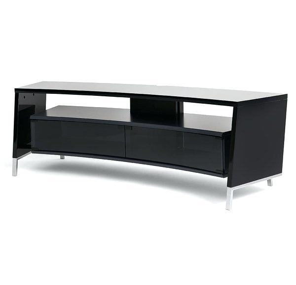 Tv Stand ~ Jual Curved Oak Tv Stand Richer Sounds A350 A Tv Stands Inside Best And Newest Richer Sounds Tv Stand (View 18 of 20)