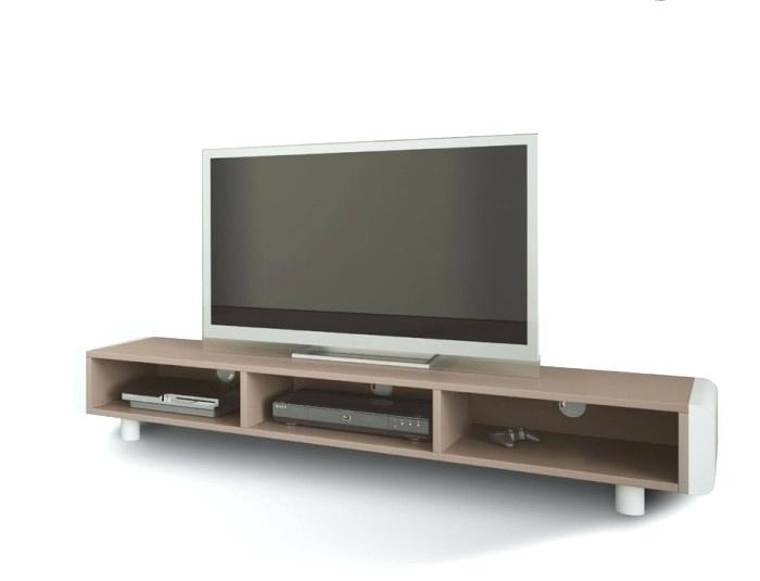 Tv Stand ~ Lafayette 60 Low Profile Tv Stand Crosley Cambridge 60 Throughout Most Recent Low Profile Contemporary Tv Stands (View 18 of 20)