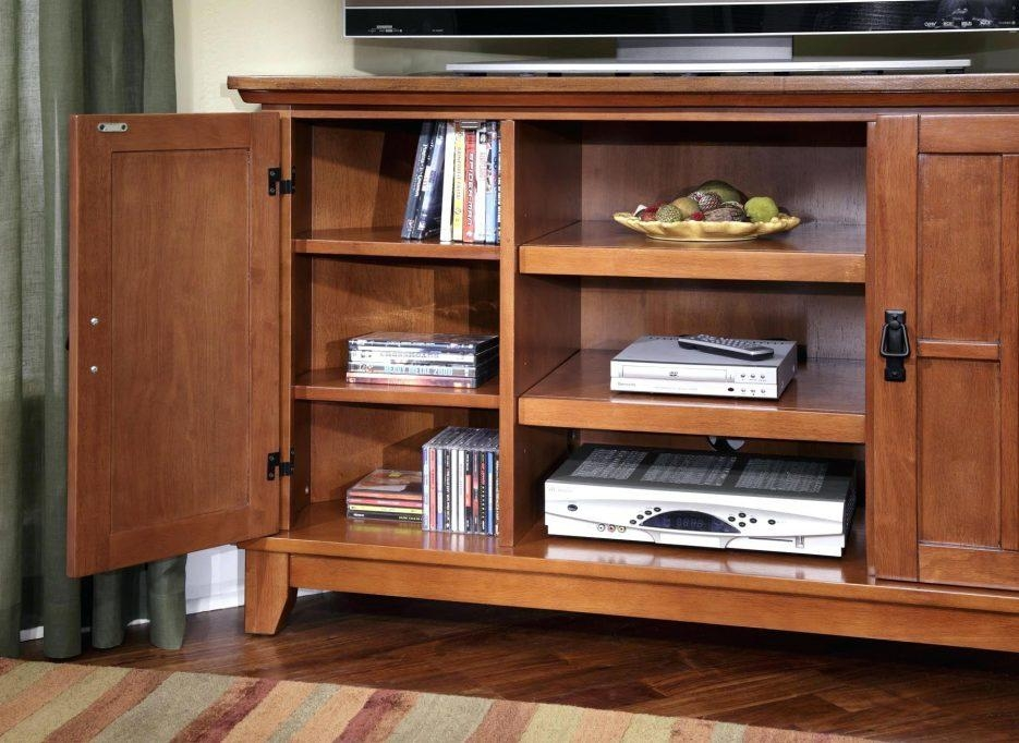 Tv Stand : Lafayette Mahogany Entertainment Center 91 Furniture Intended For Most Popular Bedford Tv Stands (Image 12 of 20)