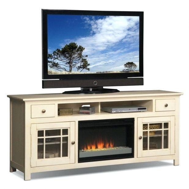 Tv Stand : Large Size Of Tv Standswhalen Barston Media Fireplace With Regard To Newest Tv Stands For Large Tvs (Image 19 of 20)