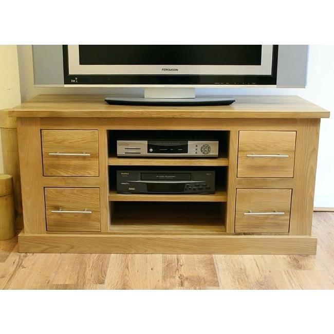 Tv Stand ~ Light Oak Tv Stands Uk Medium Size Of Tv Standsshocking Within Current Light Oak Corner Tv Cabinets (View 19 of 20)