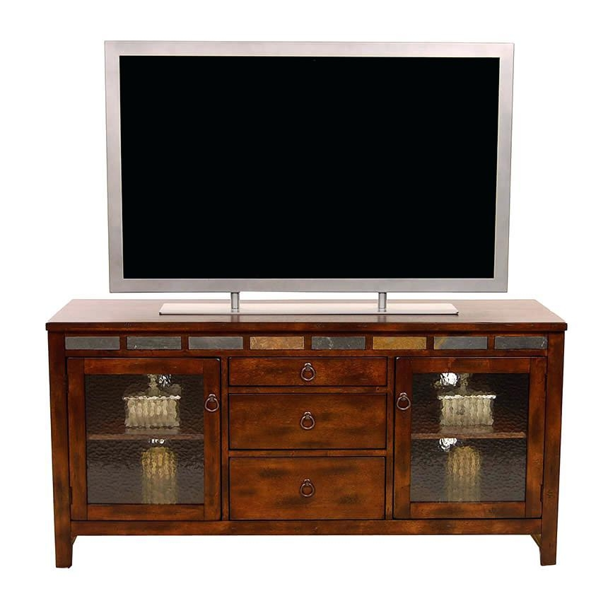 Tv Stand ~ Mainstays Tv Stand For Flat Screen Tvs Up To 42 With Regard To Most Up To Date Enclosed Tv Cabinets For Flat Screens With Doors (Image 18 of 20)