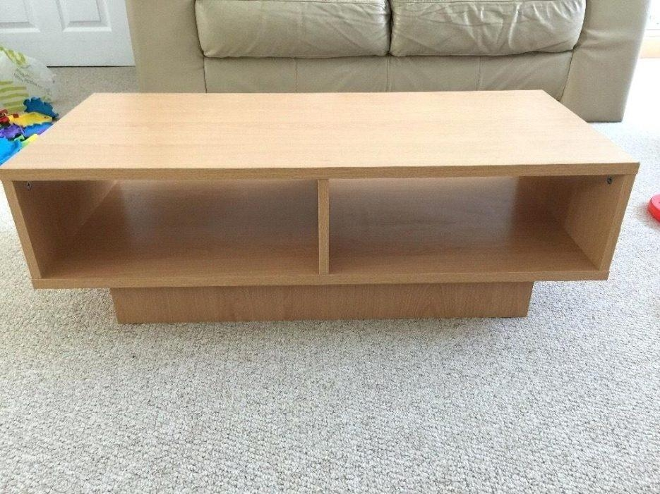 Tv Stand : Mesmerizing Belham Living Carter Mid Century Modern Tv With Regard To 2018 Oak Effect Corner Tv Stand (View 15 of 20)