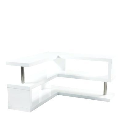 tv stand modern corner tv stand white contemporary corner tv inside latest emerson tv stands - White Corner Tv Stands