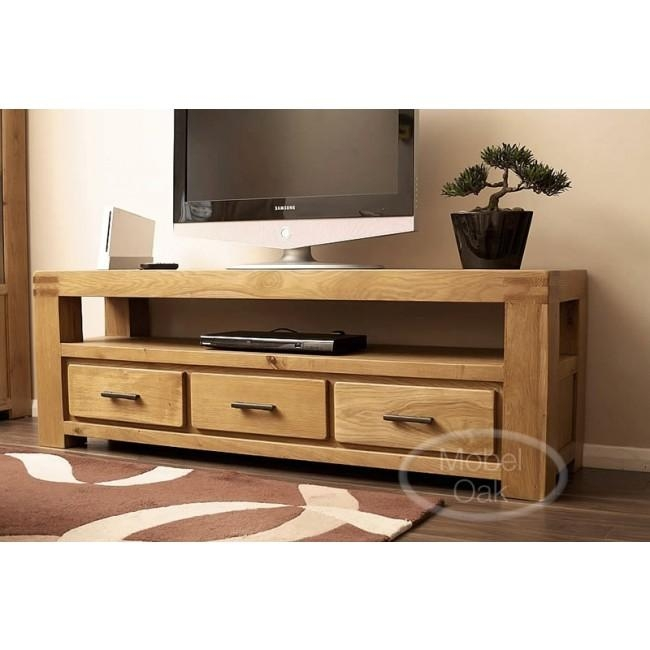 Tv Stand Oak Oak Tv Stands You Ll Love Wayfair (View 5 of 20)
