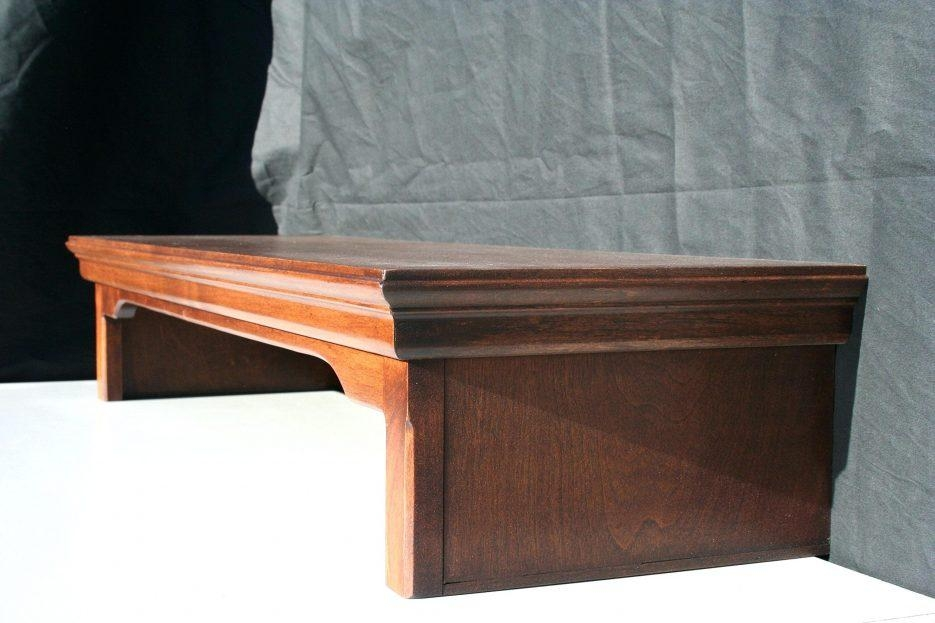 Tv Stand : Oak Veneer Tv Stands Uk 57 Wonderful Tv Riser Stand For Most Popular Tv Riser Stand (View 16 of 20)