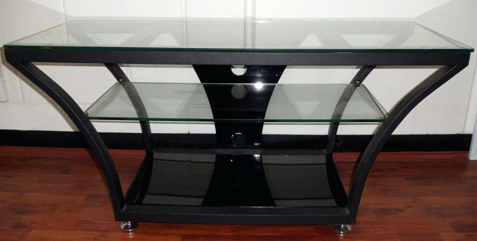 Tv Stand : Outstanding Default Name Default Name 130 Wrought Iron In Current Cast Iron Tv Stands (Image 13 of 20)