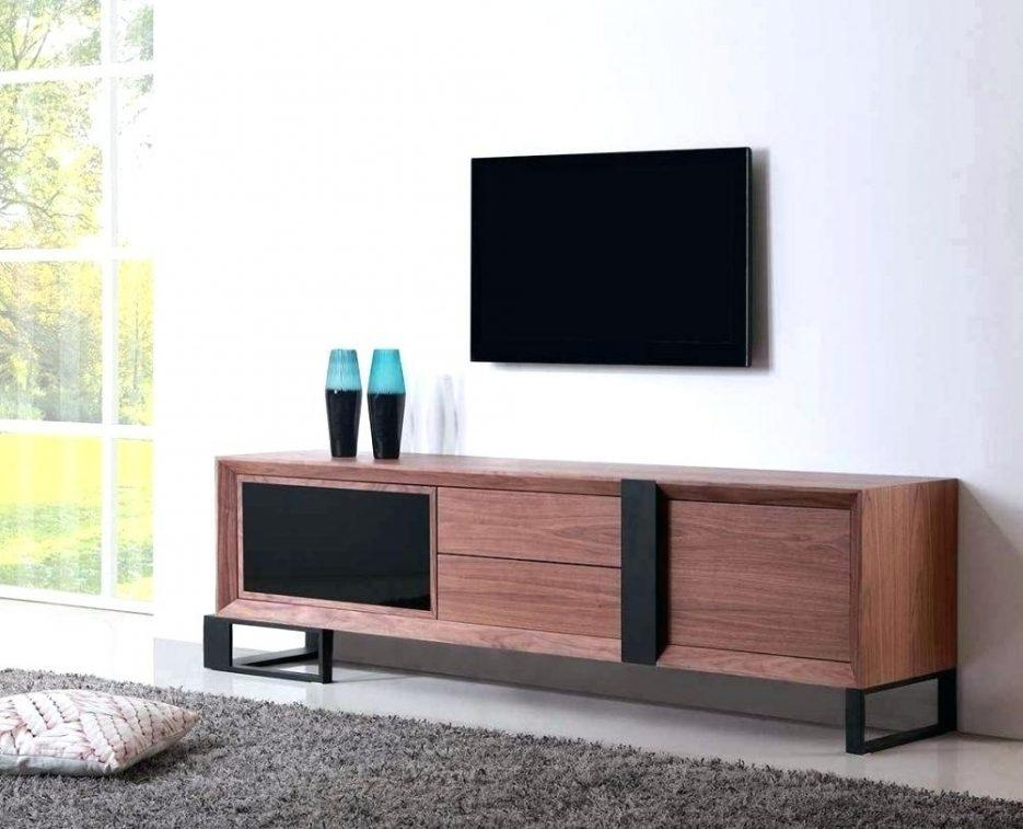 Tv Stand : Outstanding Techlink Opod Op80R Tv Stand Gloss Red Tvs For Latest Opod Tv Stand White (Image 4 of 20)