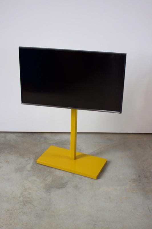 Tv Stand – Quarter Design Studio In Latest Freestanding Tv Stands (Image 12 of 20)
