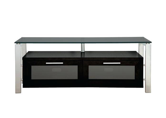 Tv Stand ~ Stil Stand Black Glass Corner Tv Stand Up To 50 Inside 2017 Stil Tv Stands (Image 13 of 20)