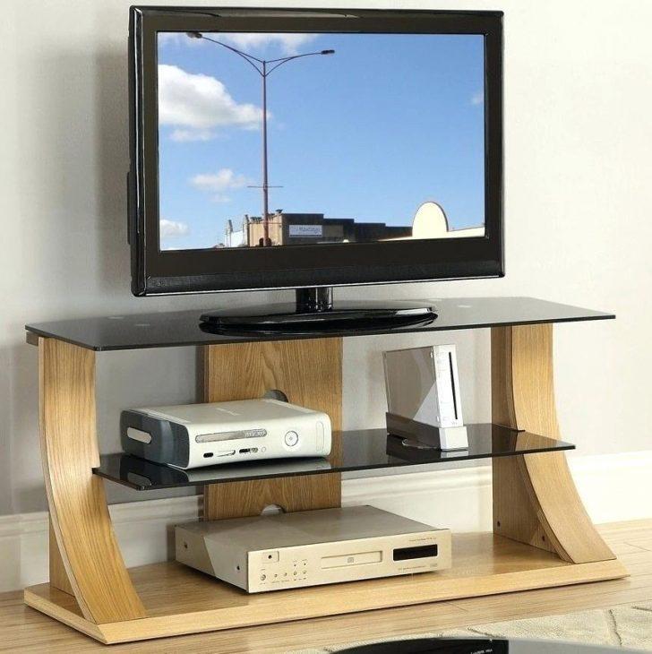 Tv Stand ~ Stil Stand Black Glass Corner Tv Stand Up To 50 Inside Most Popular Stil Tv Stands (Image 14 of 20)