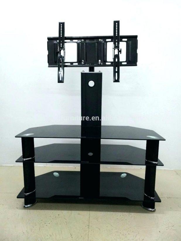 Tv Stand: Terrific Cast Iron Tv Stand For Room Ideas (Image 18 of 20)