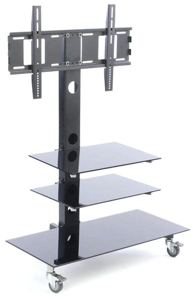 Tv Stand: Terrific Cast Iron Tv Stand For Room Ideas (Image 19 of 20)