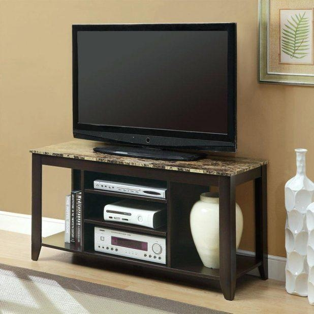 Tv Stand: Terrific Console Table Tv Stand For Home Space (Image 18 of 20)
