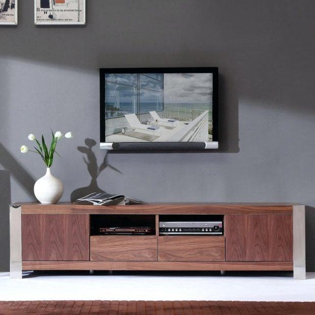 Tv Stand: Terrific Contemporary Tv Stand For Home Furniture Within Most Current Contemporary Tv Stands For Flat Screens (Image 18 of 20)