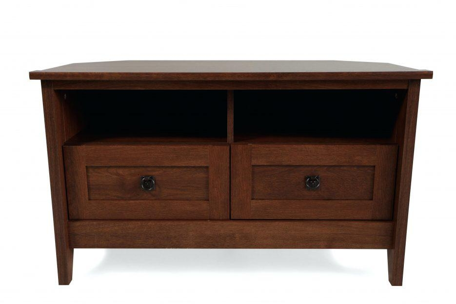 Tv Stand : Terrific Tv Stand Furniture 109 Appealing Oak Corner Tv Intended For Recent Small Oak Corner Tv Stands (View 10 of 20)