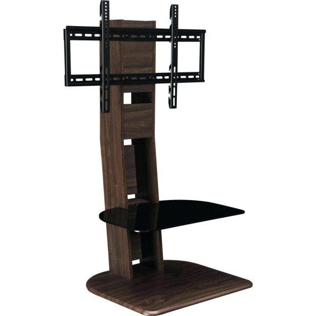 Tv Stand: Terrific Tv Stand Tall Narrow For Home Space (Image 19 of 20)