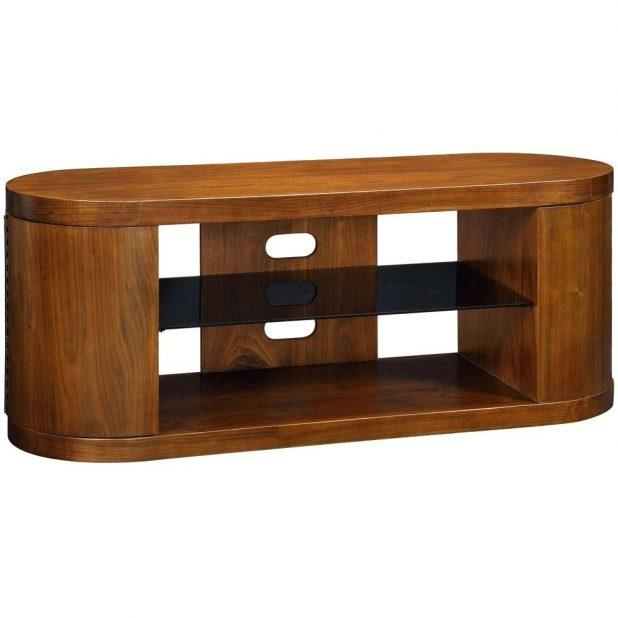 Tv Stand: Terrific Wood Glass Tv Stand For Living Furniture (Image 19 of 20)