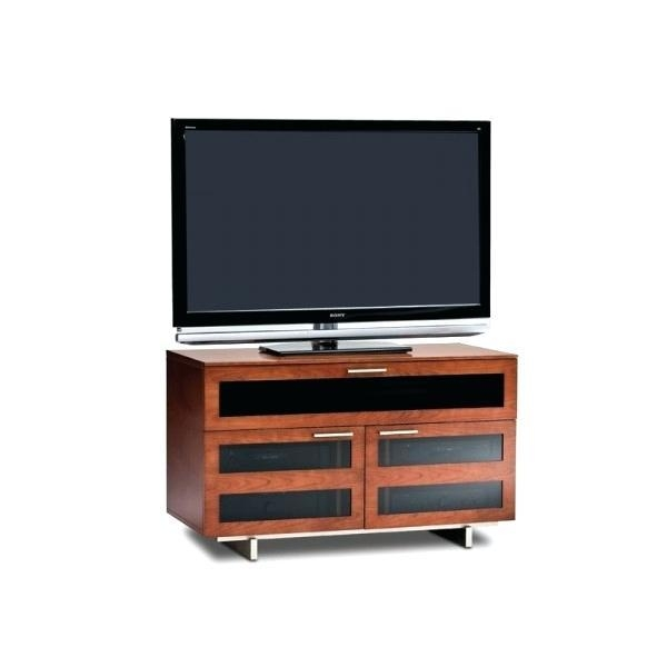 Tv Stand ~ Turntable Tv Stand Manchester Natural Reclaimed Within Most Recently Released Turntable Tv Stands (View 9 of 20)