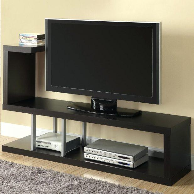 Tv Stand : Tv Stand Design Tv Stands Interesting Ikea Television With Regard To 2018 Tv Stands For Small Spaces (View 17 of 20)