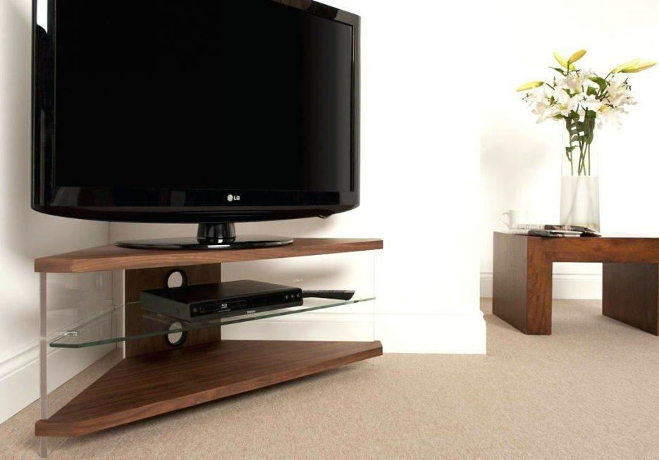 Tv Stand : Tv Stand For Living Room Techlink Red Ovid Ov95 Tv Pertaining To Most Recent Techlink Bench Corner Tv Stands (Image 14 of 20)