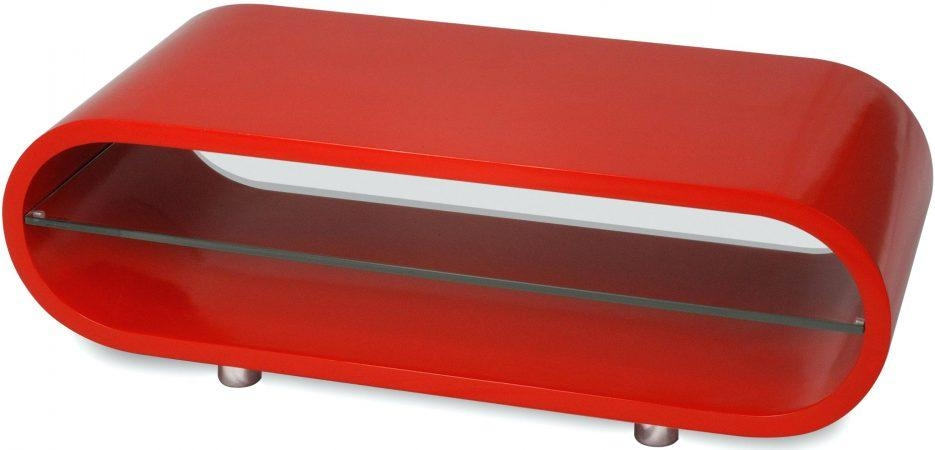 Tv Stand : Tv Stand For Living Room Techlink Red Ovid Ov95 Tv With Most Up To Date Techlink Corner Tv Stands (View 8 of 20)