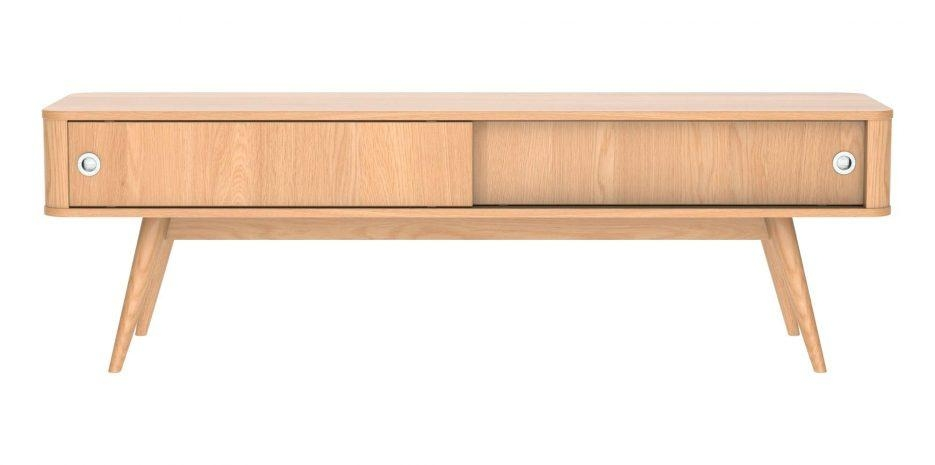 Tv Stand : Tv Stand With Rounded Corners Stockholm Tv Unit Trendy Within Most Recent Tv Stands With Rounded Corners (Image 15 of 20)