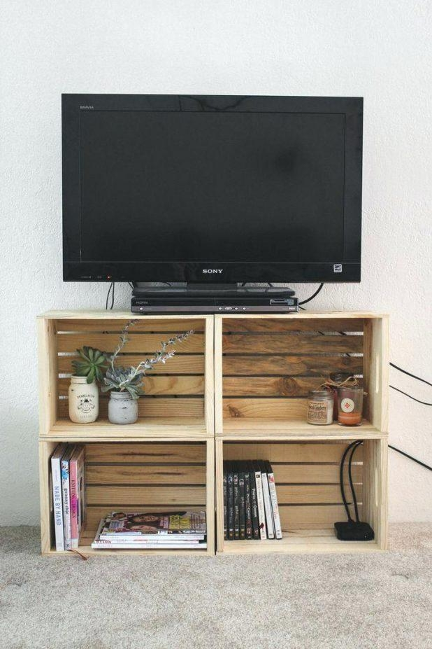 Tv Stand : Tv Stands Tv Stand Oak Oak Tv Stands For Flat Screen For Newest Light Cherry Tv Stands (View 10 of 20)