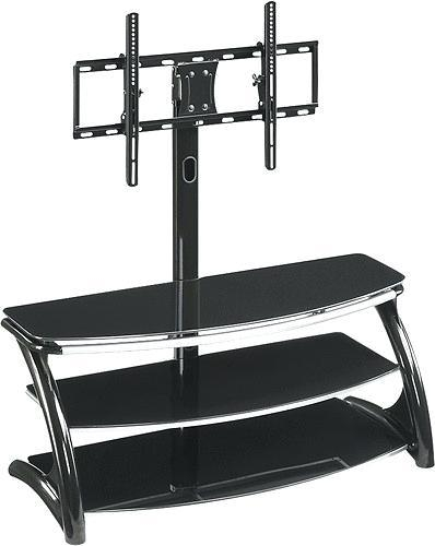 Tv Stand ~ Whalen High Tv Stand Whalen High Tv Stand Walmart With Regard To 2017 Tv Stands For Tube Tvs (Image 17 of 20)