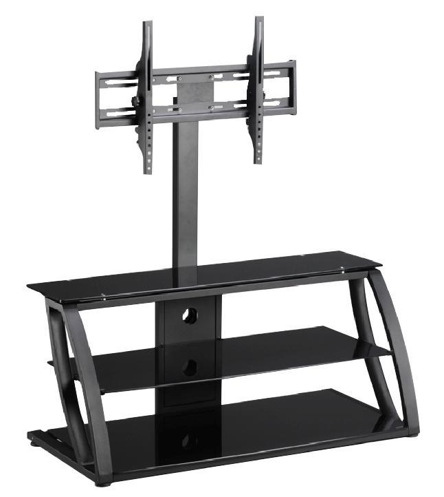 Tv Stand With Mount 65 Inch – Tv Stand With Mount Completed With With Regard To Most Popular Tv Stand With Mount (View 12 of 20)