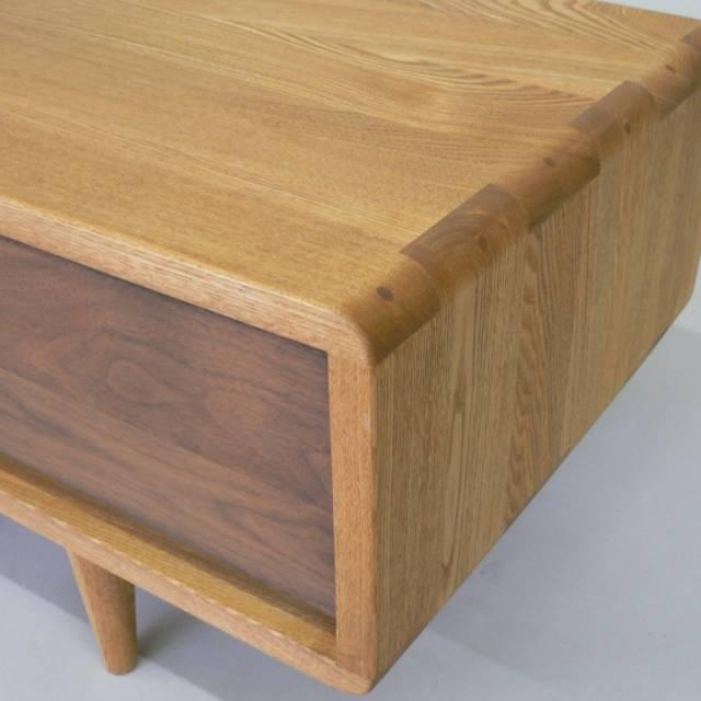 Tv Stand With Rounded Corners – Round Designs Regarding Current Tv Stands Rounded Corners (View 3 of 20)