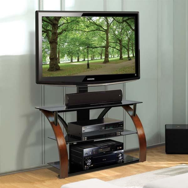 Tv Stand With Swivel Mount Universal Tabletop Tv Stand Swivel Pertaining To Newest Tv Stands Swivel Mount (Image 12 of 20)