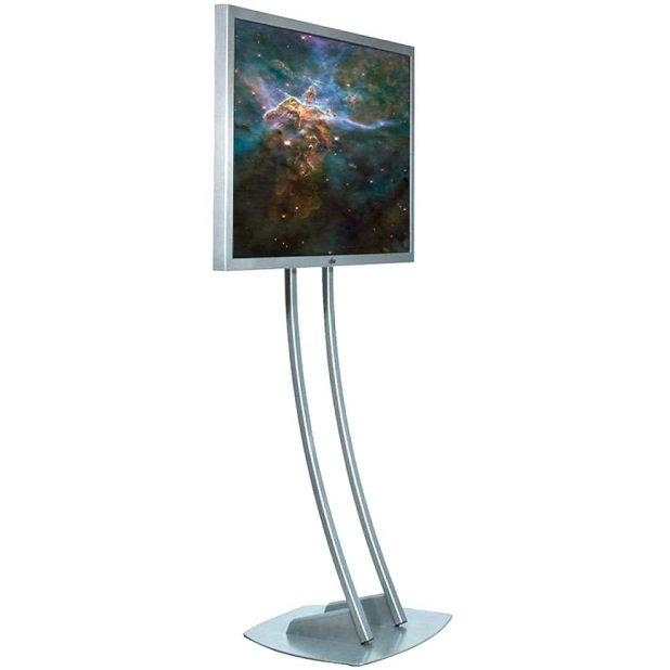 Tv Stand : Wonderful Full Image For Tv Stand 80 Inch Furniture Regarding Latest Tall Skinny Tv Stands (View 17 of 20)