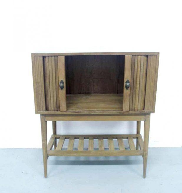Tv Stand : Wondrous Innovative Antique Tv Cabinets With Doors 7 Intended For Newest Vintage Style Tv Cabinets (View 14 of 20)