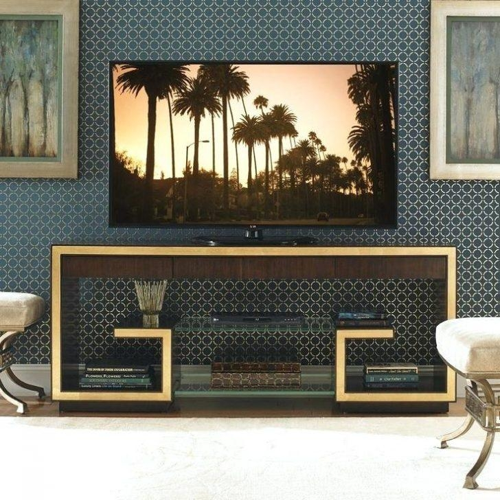 Tv Stand ~ Wooden Tv Stand Design Ideas Furniture Tv Stand Designs For 2018 Gold Tv Cabinets (Image 18 of 20)