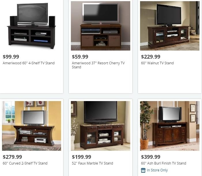 Tv Stands At Big Lost For Sale | Big Lots Furniture | Furniture Deals Regarding 2018 Big Tv Cabinets (View 19 of 20)