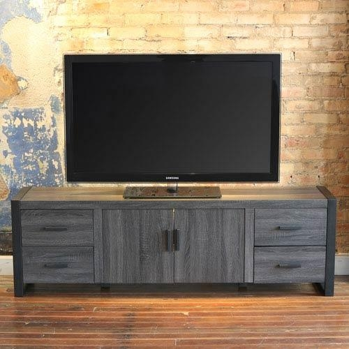 Tv Stands & Cabinets On Sale | Bellacor With Most Recent 84 Inch Tv Stand (Image 20 of 20)