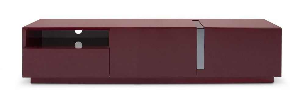 Tv Stands | Contemporary Tv Stands | Modern Tv Stands| New York Ny Throughout 2018 Red Gloss Tv Stands (Image 18 of 20)