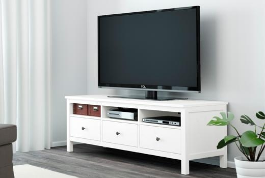 Tv Stands & Entertainment Centers – Ikea Inside Current Cheap Tv Table Stands (View 4 of 20)