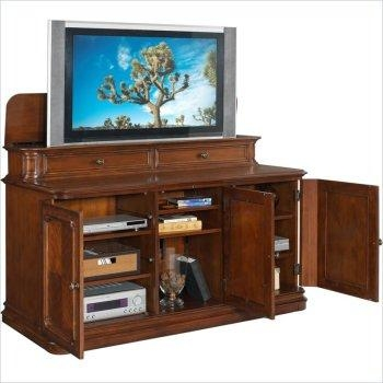 Tv Stands For Flat Screens: Unique Led Tv Stands Intended For Latest Unique Tv Stands For Flat Screens (Image 14 of 20)