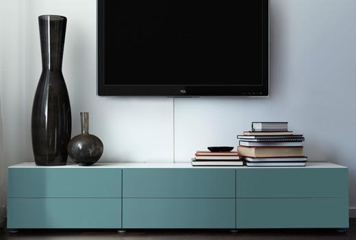 Tv Stands – Tv Cabinets – Ikea With Regard To Newest Wall Mounted Tv Cabinet Ikea (View 8 of 20)